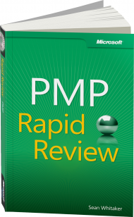 PMP Rapid Review, Best.Nr. MP-6440, € 12,00
