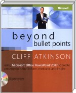 Beyond Bullet Points: Using Microsoft Office PowerPoint 2007, Best.Nr. MP-2387, € 10,00