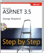 Microsoft ASP.NET 3.5 Step by Step, Best.Nr. MP-2426, € 20,00