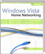 Windows Vista: Home Networking, Best.Nr. MP-2500, € 10,00