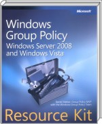 Windows Group Policy Resource Kit, Best.Nr. MP-2514, € 20,00