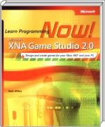 Microsoft XNA Game Studio 2.0, Best.Nr. MP-2522, € 15,00