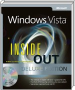 Windows Vista Inside Out Deluxe Edition, Best.Nr. MP-2524, € 20,00