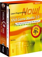 Learn C# Now Toolkit, Best.Nr. MP-2598, € 10,00