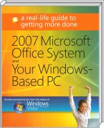 2007 Microsoft Office System and Your Windows-Based PC, Best.Nr. MP-2663, € 10,00