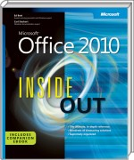 Microsoft Office 2010 Inside Out, Best.Nr. MP-2689, € 20,00