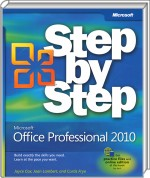 Microsoft Office Professional 2010 Step by Step, Best.Nr. MP-2696, € 20,00