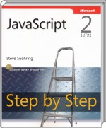 JavaScript Step by Step, Second Edition, Best.Nr. MP-4552, € 12,00
