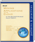 Moving Applications to the Cloud, Best.Nr. MP-4967, € 8,00