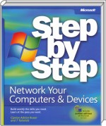 Network Your Computers & Devices Step by Step, Best.Nr. MP-5216, € 9,00