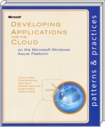 Developing Applications for the Cloud, Best.Nr. MP-5606, € 9,00