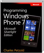 Programming Windows Phone 7 - Microsoft Silverlight Edition, Best.Nr. MP-5667, € 12,00