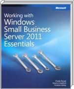 Working with Windows Small Business Server 2011 Essentials, Best.Nr. MP-5670, € 17,00