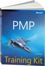 PMP Training Kit, Best.Nr. MP-5780, € 24,00