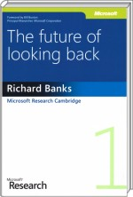 The Future of Looking Back, Best.Nr. MP-5806, € 8,00