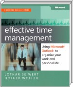 Effective Time Management, Best.Nr. MP-6004, € 10,00