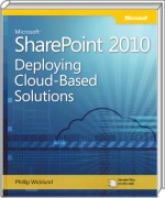 Microsoft SharePoint 2010 - Deploying Cloud-Based Solutions, Best.Nr. MP-6210, € 12,00