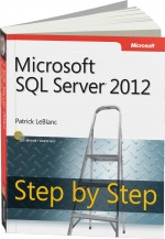 Microsoft SQL Server 2012 Step by Step, Best.Nr. MP-6386, € 22,00