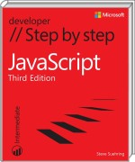 JavaScript Step by Step, Best.Nr. MP-6593, € 16,00