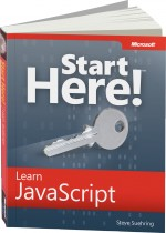 Start Here! Learn JavaScript, Best.Nr. MP-6674, € 8,00