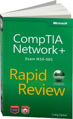 CompTIA Network+, Best.Nr. MP-6683, € 10,00