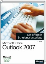 Microsoft Office Outlook 2007, Best.Nr. MS-5064, € 9,95