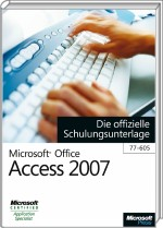 Microsoft Office Access 2007, Best.Nr. MS-5065, € 14,90