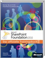 Microsoft SharePoint Foundation 2010, Best.Nr. MS-5096, € 39,90