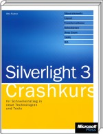 Silverlight 3 - Crashkurs, Best.Nr. MS-5520, € 29,90