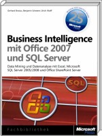 Business Intelligence mit Office 2007 und SQL Server, Best.Nr. MS-5637, € 49,90