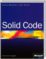 Solid Code, Best.Nr. MS-5664, € 34,90