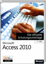 Microsoft Access 2010, ISBN: 978-3-86645-359-3, Best.Nr. MSE-5073, erschienen 03/2011, € 11,90