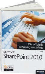 Microsoft SharePoint 2010, Best.Nr. MSE-5078, € 11,90