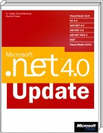 Microsoft .NET 4.0 - Update, Best.Nr. MSE-5443, € 23,90